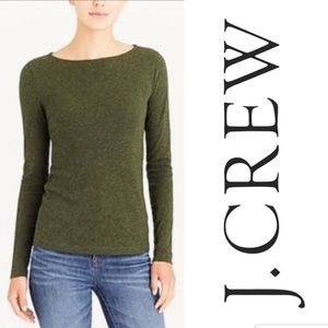 J.crew mercantile long sleeve